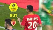But Rony LOPES (81ème) / AS Monaco - FC Metz - (3-1) - (ASM-FCM) / 2017-18