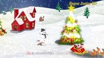 Jingle Bell Merry Christmas & Twinkle Twinkle Little Star! Popular Kids Songs by Super Junior 3D