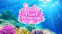 Barbie en Francais et la Magie des Perles Bande Annonce VF Francais