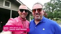 NONSTOP WINE TASTING IN NAPA | Napa Valley, California