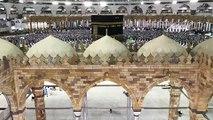 الشيخ ماهر المعيقلي يُبدع كما العادة في تلاوة سورة المؤمنون