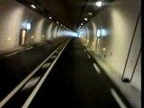 Tunnel du Lioran, Cantal
