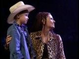 Shania Twain - To Daddy - Shania - Live