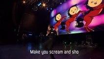 PSY - Gentleman - Gangnam Style (LIVE)