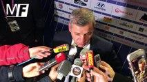 """Genesio :  """"On a profité des lacunes du PSG"""""""
