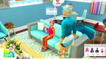 SCOOTALOO MOVES IN! // Lets Play The Sims 4 MY LITTLE PONY #7