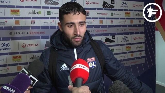 OL : Nabil Fekir raconte son but contre le PSG
