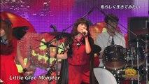 リトグリ Little Glee Monster 日テレ HALLOWEEN LIVE 2016 DAY1