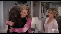 [Netflix] Grace and Frankie Season 4 Episode 8 || The Lockdown