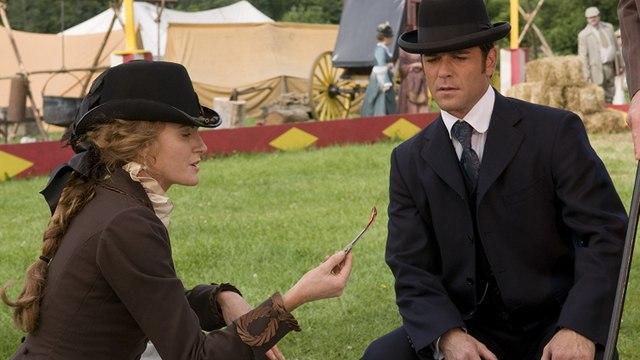Murdoch Mysteries Season 11 Episode 13- Full Stream - Online HD