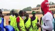 le rugby ghanéen rêve de jouer dans la cour des grands
