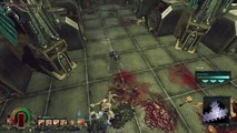 Warhammer 40,000: Inquisitor Martyr - Crusader Heavy Weapons Gameplay
