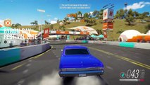 Forza Horizon 3 Online Best Drift Car! Top 5 Rare Drift Car Builds to Stand out from the Crowd!