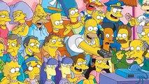 අනාගතය ගැන අනාවැකි කියපු සිම්ප්සන්ස් කාටූන් එක - Simpsons predictions about future