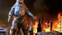 Las 10 Mejores Batallas Finales de la Saga de Godzilla