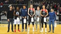 EB ANGT Kaunas, All-Tournament Team Highlights