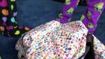 Baby Magic School Annabelle Teacher Victoria Swimming Pool In House Hidden Egg