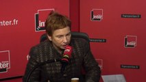 """Laurence Parisot : """"La France a encore des handicaps économiques structurels lourds"""""""