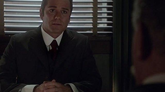 Murdoch Mysteries - S11E13 Season 11 Episode 13 | CBC Stream