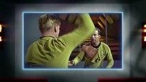 EVERY Time Kirk Loses His Shirt (Exposing Star Trek Stereotypes)
