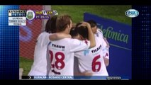 Torneo Apertura 2009: Huracán 1-0 Rosario Central - J11 (27.10.2009)