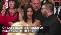 Shade! Kim RIPS Into Lamar Odom For Visiting Brothels After Explosive Khloe Diss