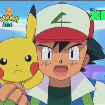 Pokemon A Claim To Flame In Telugu