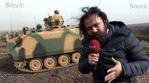 Mehmetcik sınırı geçti! SÖZCÜ TV sıfır noktasında
