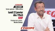 EDS - 2000e - Best of : Les chroniqueurs et la cantine
