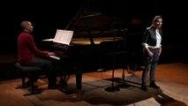 "Chloé Briot : ""Non so piu"", les Noces de Figaro de Mozart - Concert des Révélations 2018"