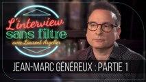 Jean-Marc Généreux verrait bien Alessandra Sublet remplacer Sandrine Quétier dans DALS