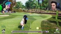 FARGO AND GUMP | Everybodys Golf w/Ethan