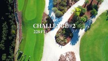 Rickie Fowler Hits Golf Ball Higher Than the Statue of Liberty   High Shot Challenge   Golf Digest