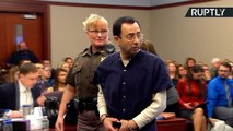 Disgraced Olympic Doctor Nassar Faces Sex Abuse Victims in Court