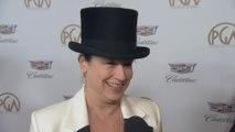 "Amy Sherman-Palladino Dishes on ""The Marvelous Mrs. Maisel"""