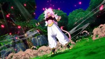 """Dragon Ball FighterZ - Bande-annonce """"Android 21"""""""
