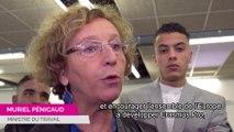 Pour des chances égales de partir en Erasmus pour les apprentis