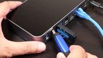 OWC Mercury Elite Pro Dual Mini - Dual SSD Portable RAID Drive! :