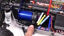Traxxas LaTrax Teton Fully Aluminum Upgraded By Boom Racing