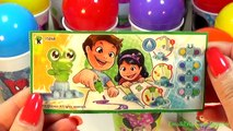 CUPS and Balls Surprise Eggs LEARNING COLORS Toys For Kids Colour Balls Video Fo (1)