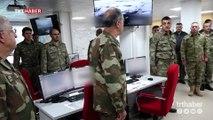 Genelkurmay Başkanı Orgeneral Akar: Son terörist etkisiz hale getirilinceye kadar harekat devam edecek