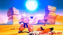 Dragon Ball Every Spirit Bomb in DBZ DBGT