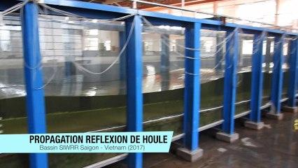 Wave propagation & reflection SIWRR
