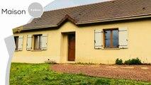 A vendre - Maison/villa - Montereau fault yonne (77130) - 4 pièces - 109m²