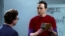 """The Big Bang Theory 10x15 Promo """"The Locomotion Reverberation"""" (HD)"""