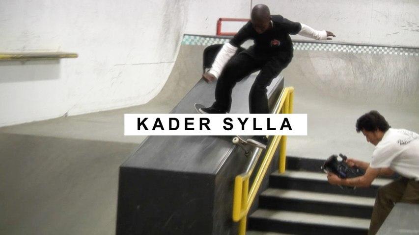 Kader Sylla