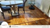 A vendre - Appartement - Villeneuve loubet (06270) - 3 pièces - 54m²