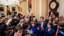 Senate Moves Closer to Passing Continuing Resolution