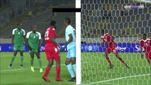 All Goals CAF  African Nations Championship  Group B - 22.01.2018 Namibia 1-1 Zambia