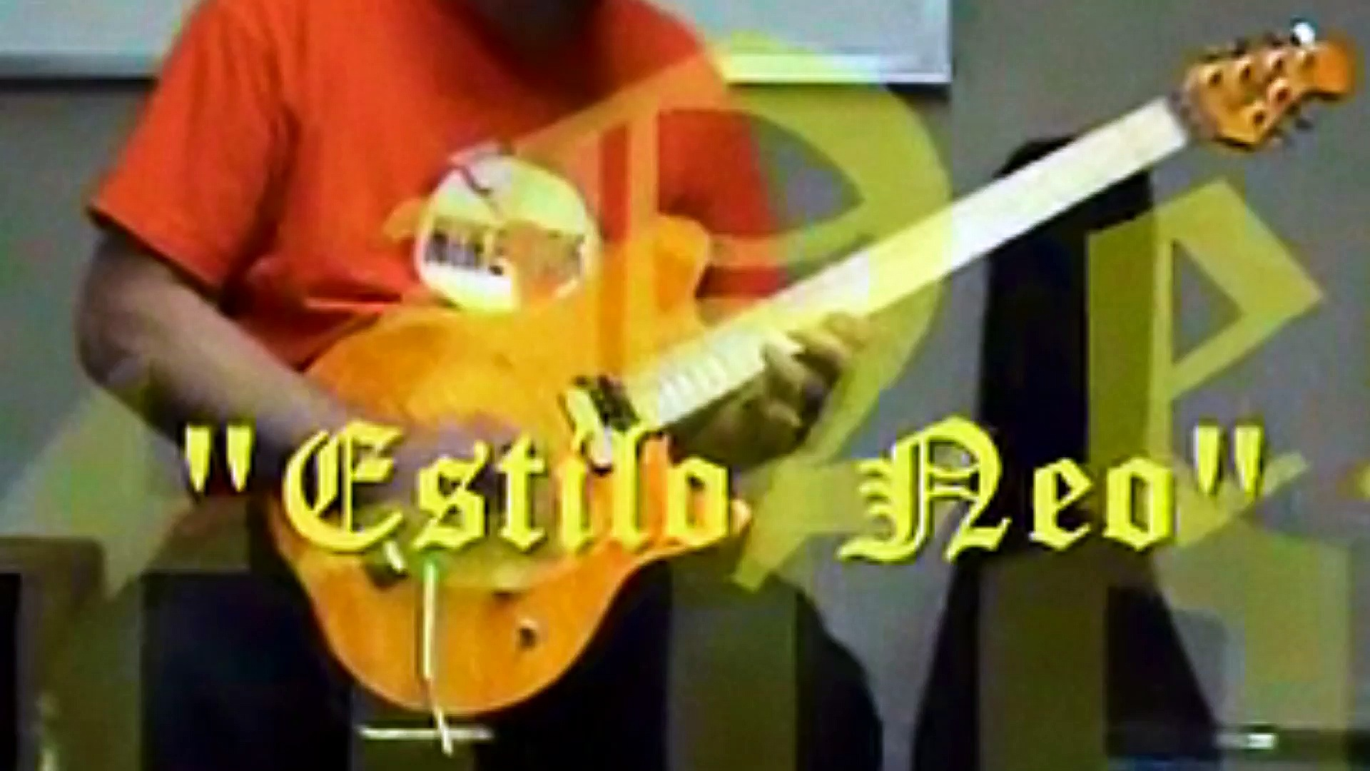 Guitar Demo – Peter Alexander Guitar – EVH – Music Man Ernie Ball Sterling